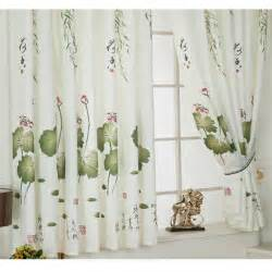 Living Room Valances Sale Aliexpress Buy 2015 Sale 1m 2m Lotus Voile