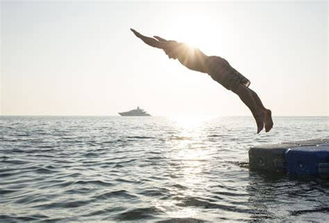 dive in yes is risky dive in anyway michael hyatt