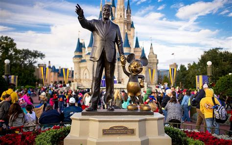 How To Update Your Kitchen Cabinets by Disney S Update To The Magic Kingdom Schedule Could