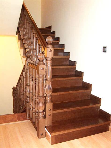Home Stairs Design by Escaleras De Madera