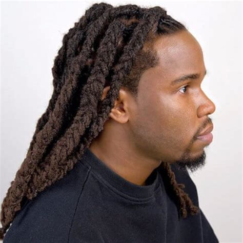 Braided Dreads Hairstyles For by Braided Dreads Hairstyles Hairstyles