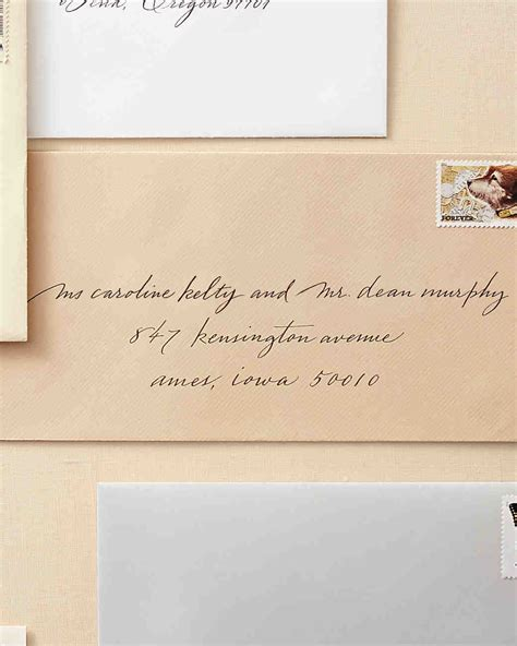wedding address cards templates how to address guests on wedding invitation envelopes