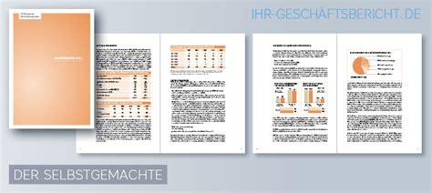 Word Vorlage Jahresbericht Suchen Sie Beispiele Und Muster Gesch 228 Ftsberichten