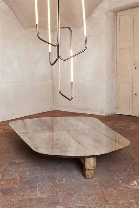 irregular shaped coffee table dubai design days rebrands as downtown editions a e magazine