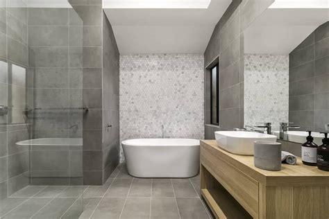 Australian Bathroom Design Ideas   Real Bathroom Inspiration