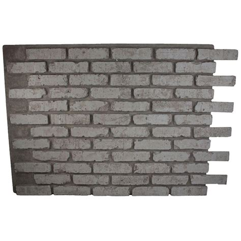 superior building supplies greystone 32 in x 47 in x 3 4