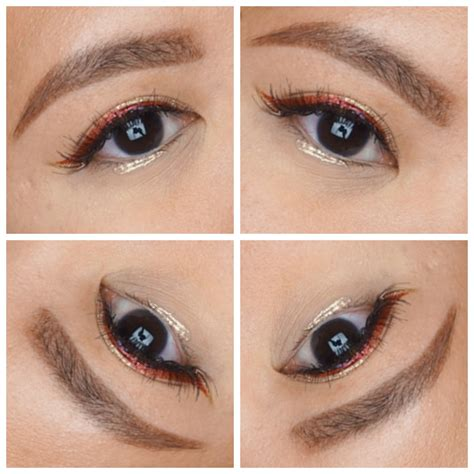 Eyeliner Shu Uemura shu uemura metal ink liquid liner kirei makeup