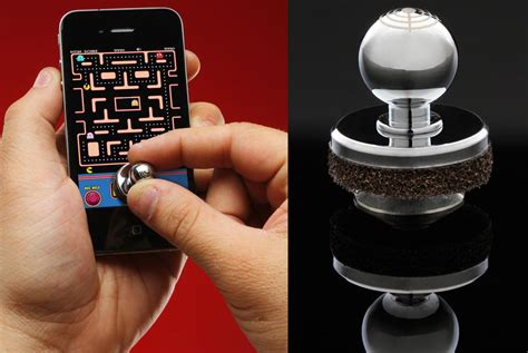 iphone joystick helpful for better cafeios net