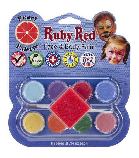 Snazaro Painting Kit Hi Store ruby paint kit pearl jo