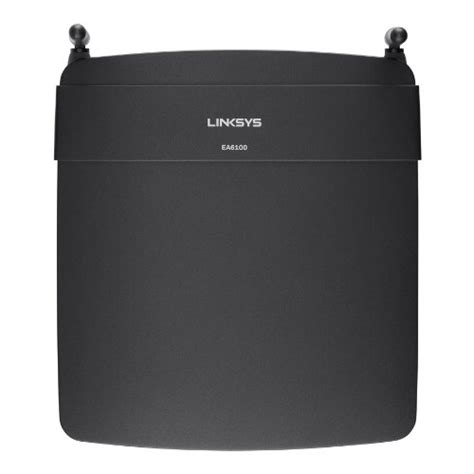 Sale Wireless Dual Band Ac1200 Smart Router Linksys Ea6300 linksys ac1200 wi fi wireless dual band router smart wi