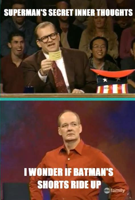 Whose Line Is It Anyway Meme - 22 funny moments from whose line is it anyway pleated jeans