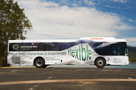 red band society bus ads pulled over offensive language bus ad design revolution australia