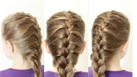 how to french braid hair step by step long hairstyles french braid tutorial step by step how to tie a french knot
