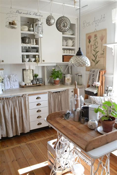 Country Cottage Kitchen Decor by Country Kitchens A Charming Collection The