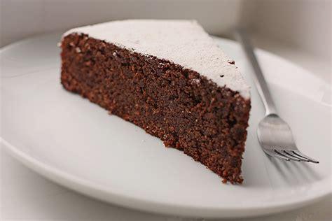 schoko kuchen ohne ei schoko nuss kuchen ohne mehl rezept mit bild