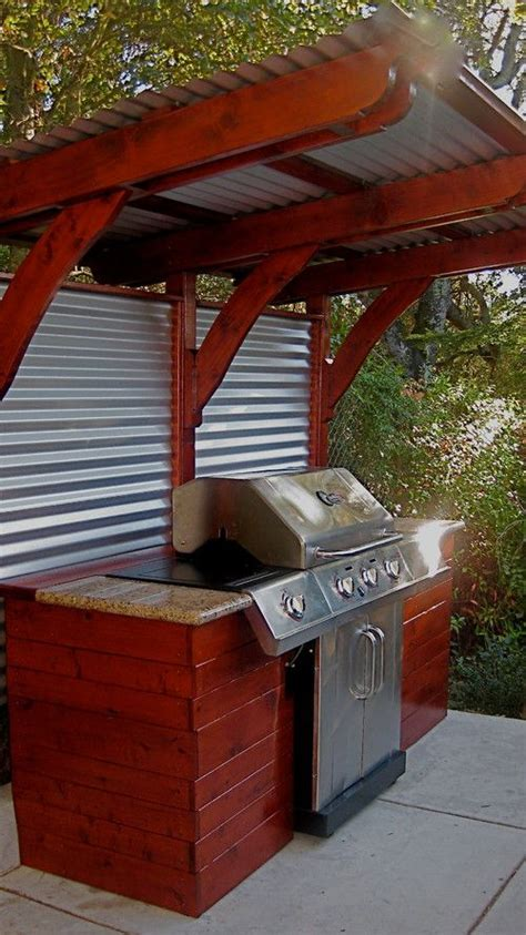 best 25 outdoor kitchens ideas on pinterest backyard kitchen outdoor bar and grill and