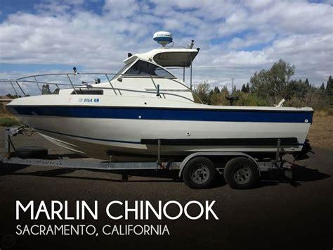 used boat motors sacramento 22 foot marlin 22 22 foot motor boat in sacramento ca