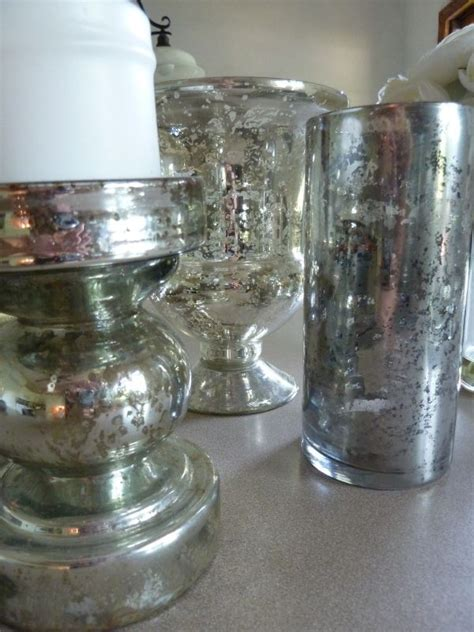 Diy Mercury Glass Vases by Diy Mercury Glass Buy Cheep Glass Vases And Candle