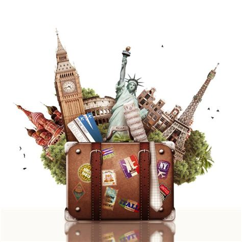 traveling internationally with a americans less likely to travel abroad survey ny daily news
