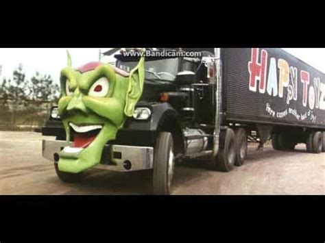 maximum truck maximum overdrive truck sound