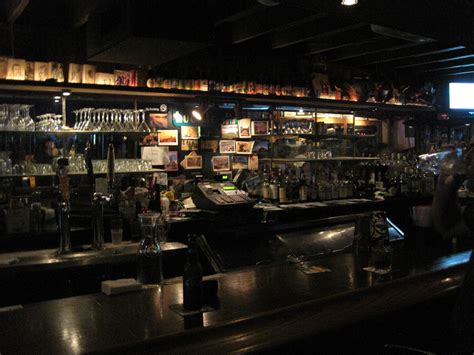 lakewood landing bar