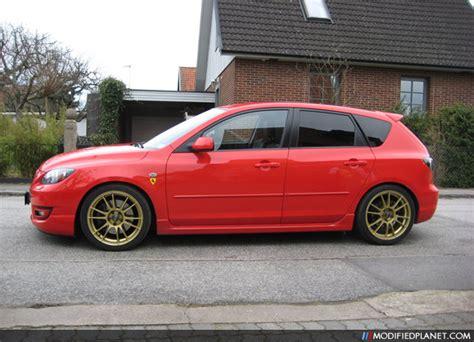 2007 mazda 3 rims 2007 mazda mazdaspeed 3 with 18 quot x 8 quot oz racing