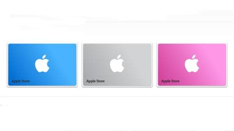 apple s breaking out passbook enabled gift cards - Passbook Gift Cards