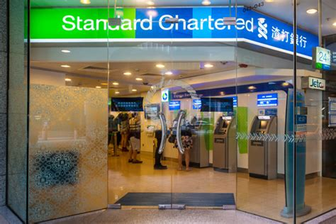 contact details of standard chartered bank standard chartered bank cityplaza