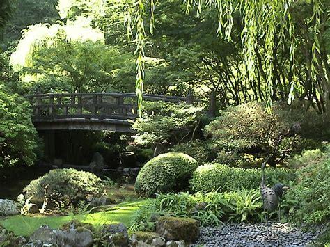 panoramio photo of japanese botanical gardens portland or