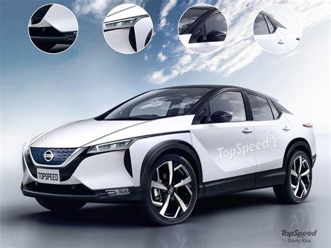 Nissan Juke 2020 Uk by 2020 Nissan Leaf Ev 2019 2020 Nissan