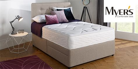 Myers Comfortable Beds by Myer S Comfortable Beds