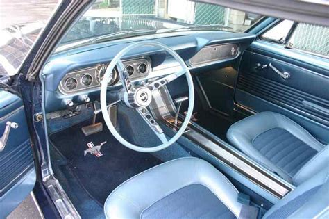 1965 Mustang Interior Parts by Top 1965 Ford Mustang Interior Parts Images For