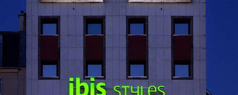ibis porte d orl礬ans h 244 tel ibis styles porte d orleans