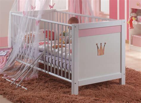 bett baby dreams4home babybett quot princess quot baby bett 70 x 140