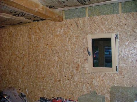 Peinture Pour Sol Beton 602 by Habillage Mur Garage Construction Maison B 233 Ton Arm 233