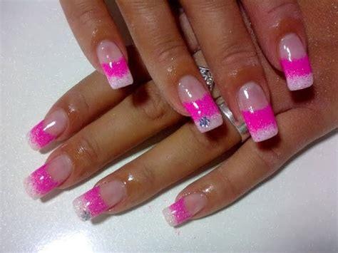 summer acrylic nail designs nail designs hair styles