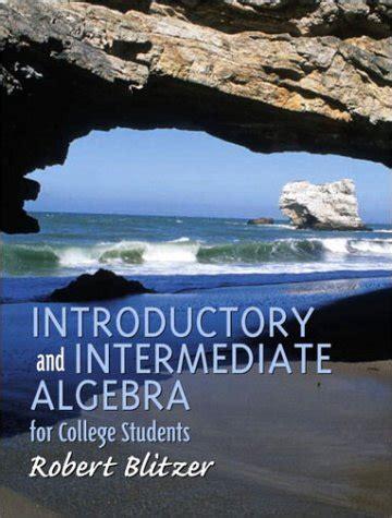 intermediate algebra for college students 3rd edition senna k on amazon com marketplace sellerratings com