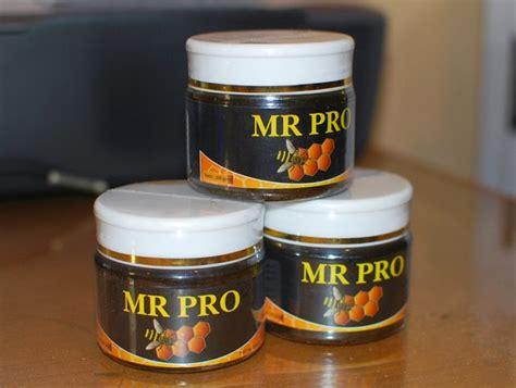 Beli Madu Mr Pro jual mr pro bukan kw obat herbal suplemen penggemuk