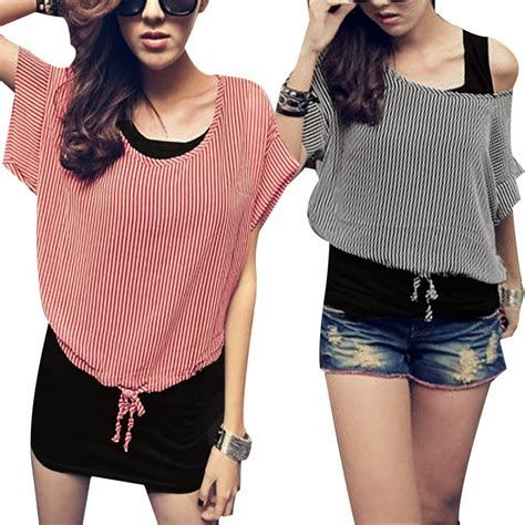 Tops Style by Cool Trendy Fashion Tops For Entertainment News