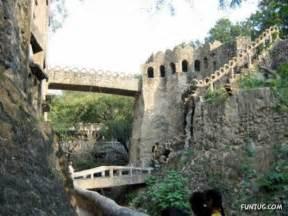 Rock Garden Chandigarh India Funzug The Rock Garden Of Chandigarh India His Nek Garden Chand Rock