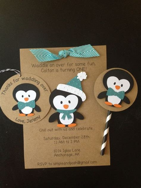 penguin baby shower theme 1000 images about penguin baby shower on