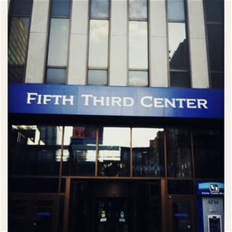 Fifth Third Bank Gift Card Balance - fifth third bank 18 reviews banks credit unions 38 fountain square plz
