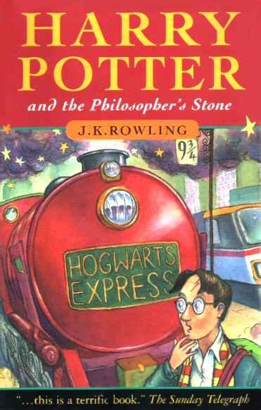7 Reasons Harry Potter Books by 7 Reasons Books Were Rejected By Publishers