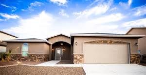 accent homes buying new homes in el paso tx el paso accent homes