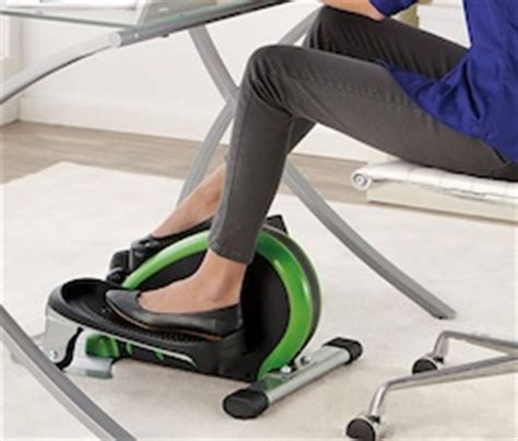 fitdesk under desk elliptical review image gallery elliptical desk
