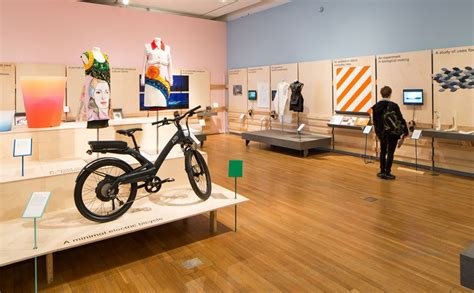 design museum london cycling exhibition designs of the year design museum