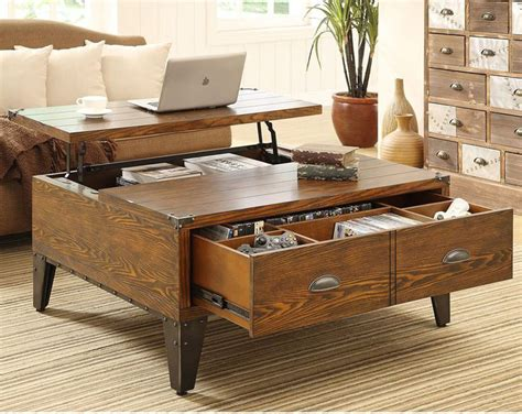 Rustic Coffee Table With Storage Rustic Storage Coffee Table Rustic Coffee Tables As One Of The Best Furniture Home Furniture