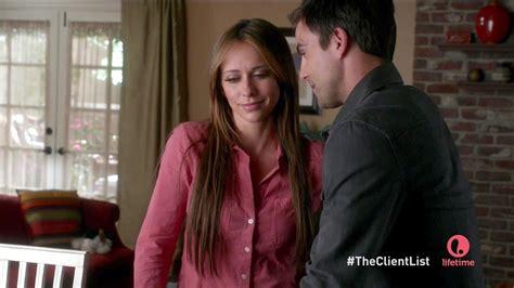 colin egglesfield en charmed jennifer love hewitt the client list season 2 episode