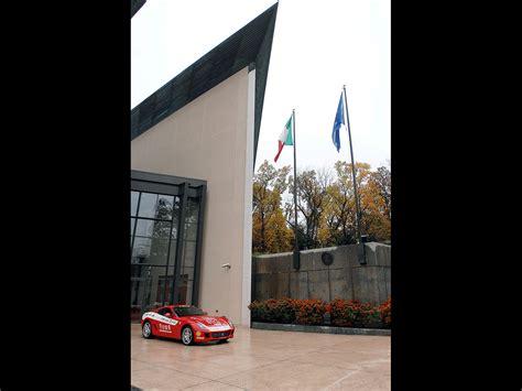 Italian Embassy by 2006 Ferrari 599 Panamerican 20 000 7 Miami New York