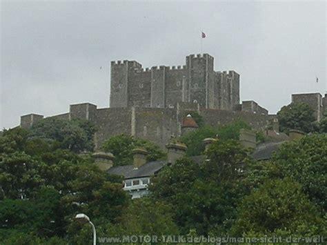 Motorrad In England Anmelden by Dover England Fotostory Burgen Und Schl 246 Sser Meine